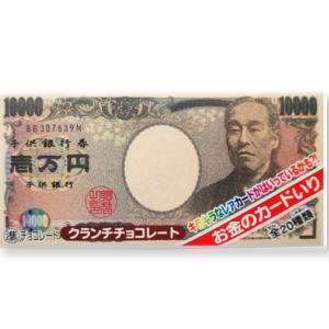 お金のチョコ 50円×20