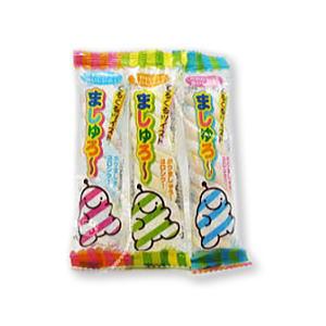 ぐるぐるツイストましゅろ〜 10円×30