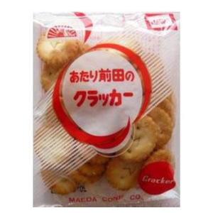 前田 クラッカー 30円×10