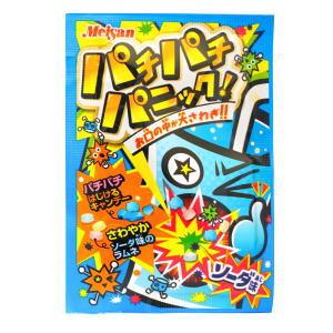 パチパチパニックソーダ 30円×20