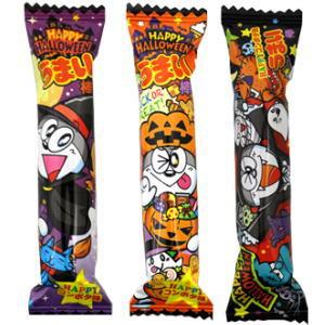 ハロウィンうまい棒 10円×30