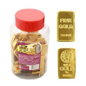 怪盗ゴールドチョコ 10円×100