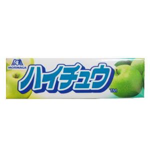 ハイチュウ/グリーンアップル味 60円×20