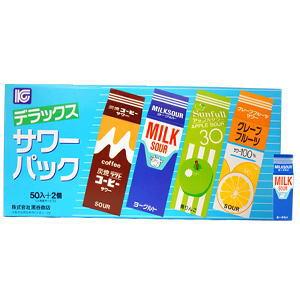 サワーパック 20円×50