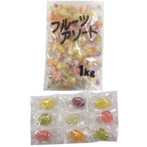 フルーツアソート(ケース) 1Kg×8袋