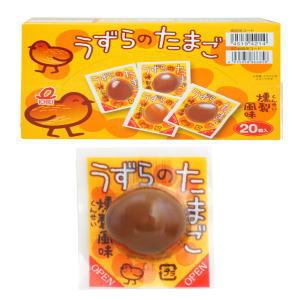 うずらのたまご燻製風味 40円×20
