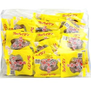 スッパイマン 3粒甘梅一番 50円×30