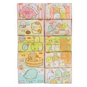 すみっコぐらしガム コリス 10円×55