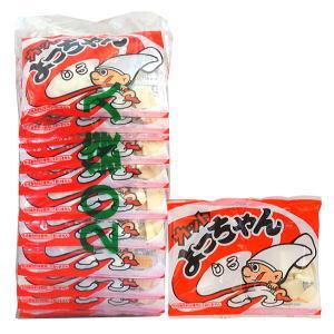 カットよっちゃん 白 50円×20