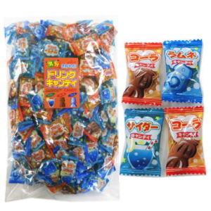 ドリンクキャンディ(ケース)1Kg×10袋