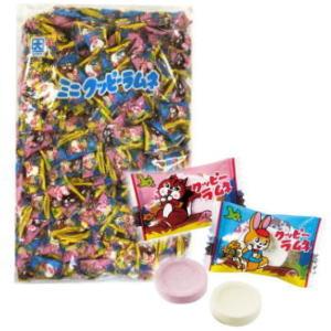 1Kg×5袋【ケース】 ミニクッピーラムネ