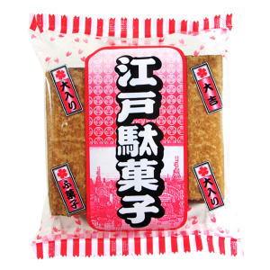 やおきん 江戸駄菓子ふ菓子 100円×12