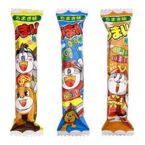 うまい棒 ちまき味 10円×30