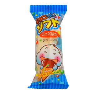 チョコっとソフト 30円×24