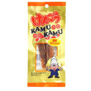 12g けんこうカムカム 100円×10